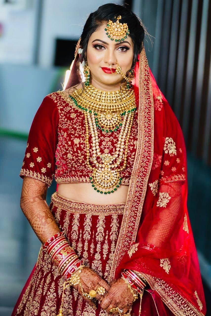 Photo From Aishwarya - By Faizaa A Rajpoot