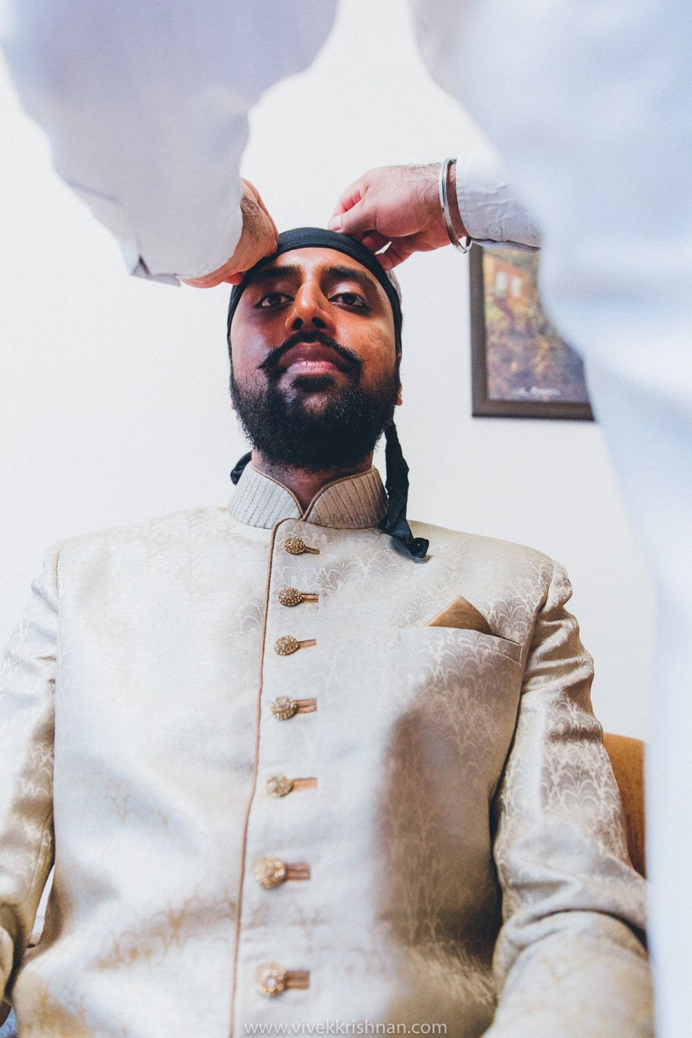 Photo From Manmeet weds Pritam  - By Vivek Krishnan photography