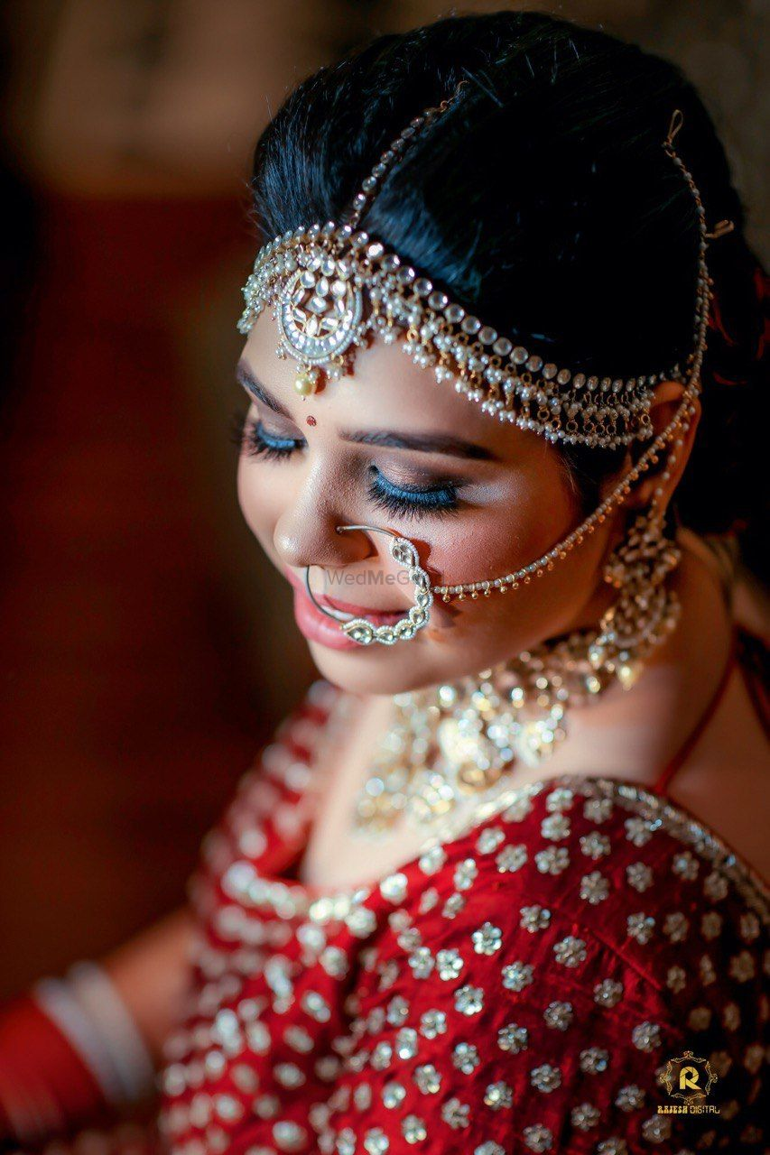 Photo From Swati - By Hair and Makeup by Yashika
