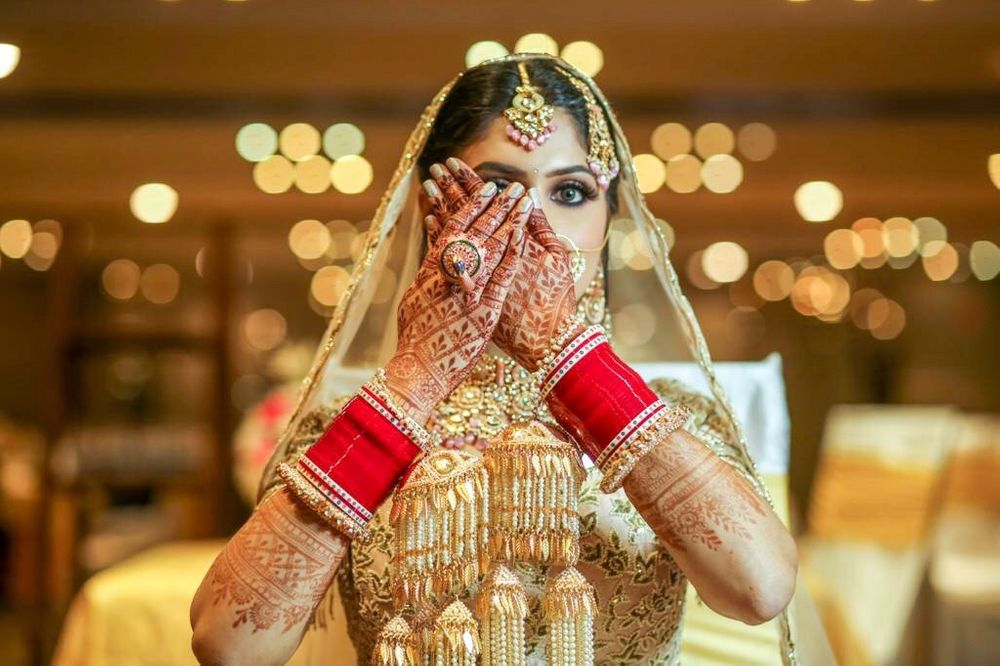 Photo From Surbhi Kapoor - By Hair and Makeup by Yashika