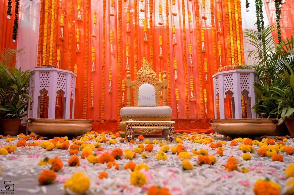 Photo From Jashan On Her Haldi Ceremony - Chandigarh - Safarsaga Films - By Safarsaga Films