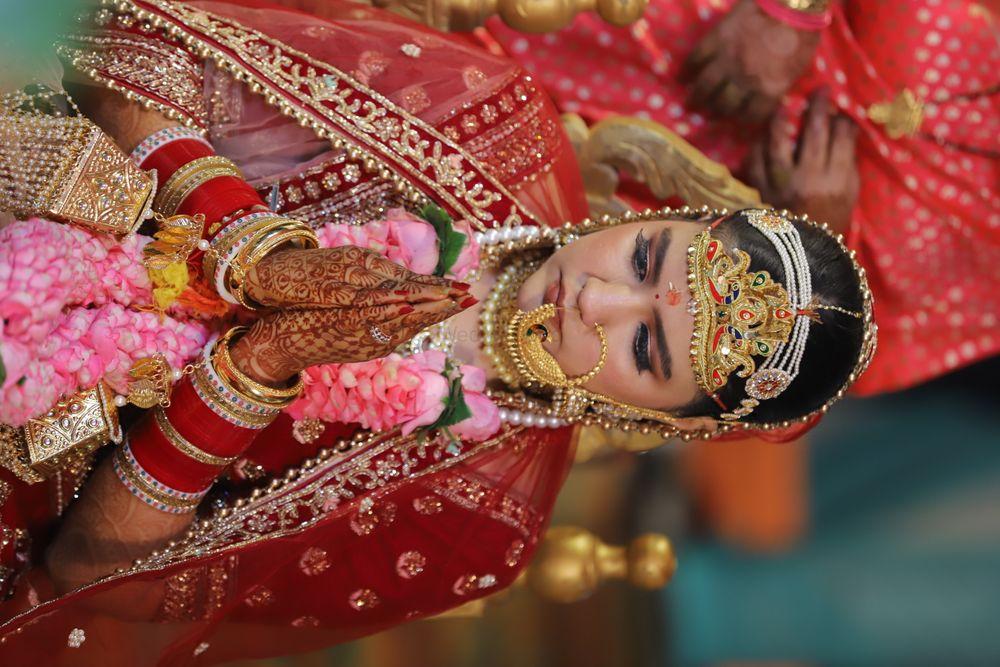 Photo From KAJAL - By Makeup by Mansi Lakhwani