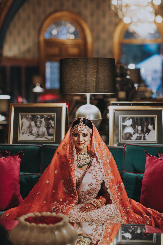 Photo From Ankita  Aggarwal - By Kamna Sharma