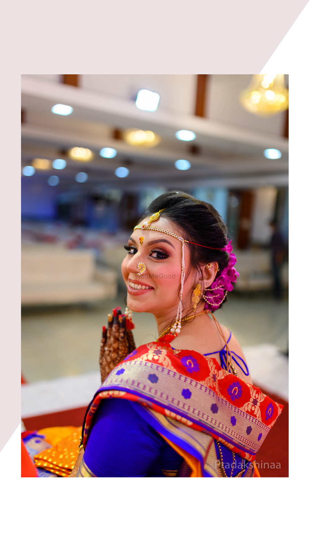 Photo From Pranali & Prathamesh | Thane | 2021 | Pradakshinaa - By Pradakshinaa
