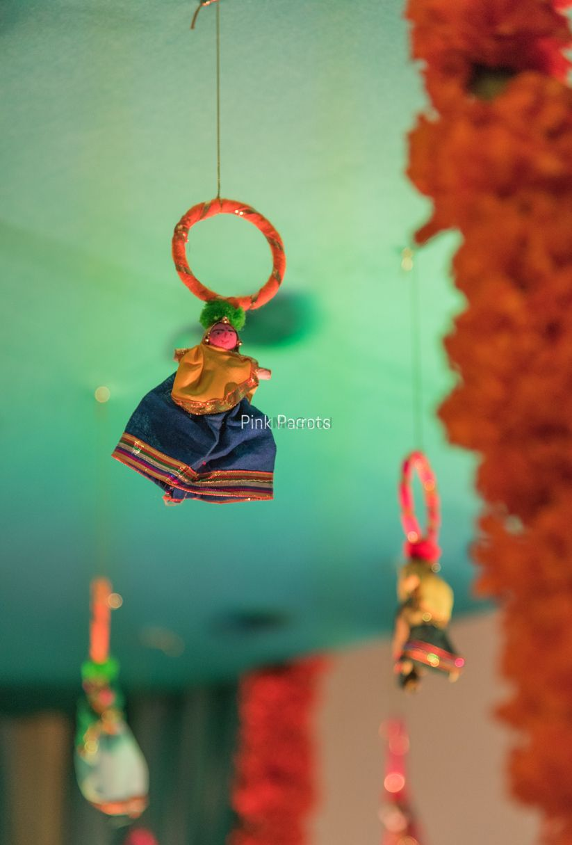 Photo From Mehendi and Sangeet - By Pink Parrots