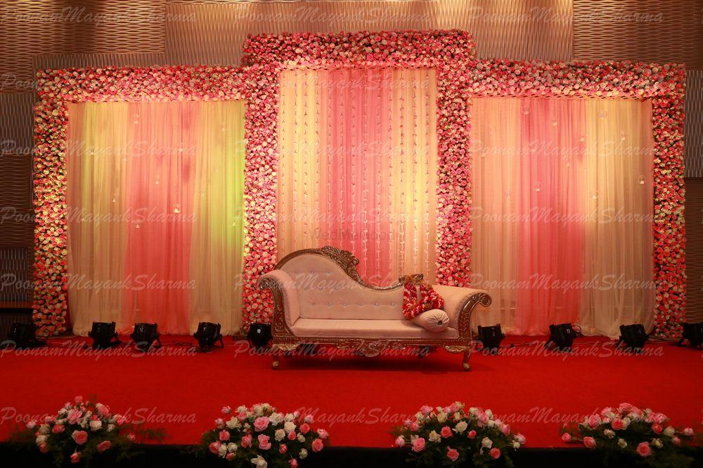 Photo From Bhanupriya weds Guruprasad - By Poonam Mayank Sharma