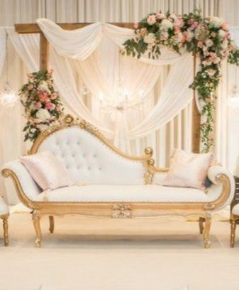 Photo From Wedding Decor - By Weddings Unveiled