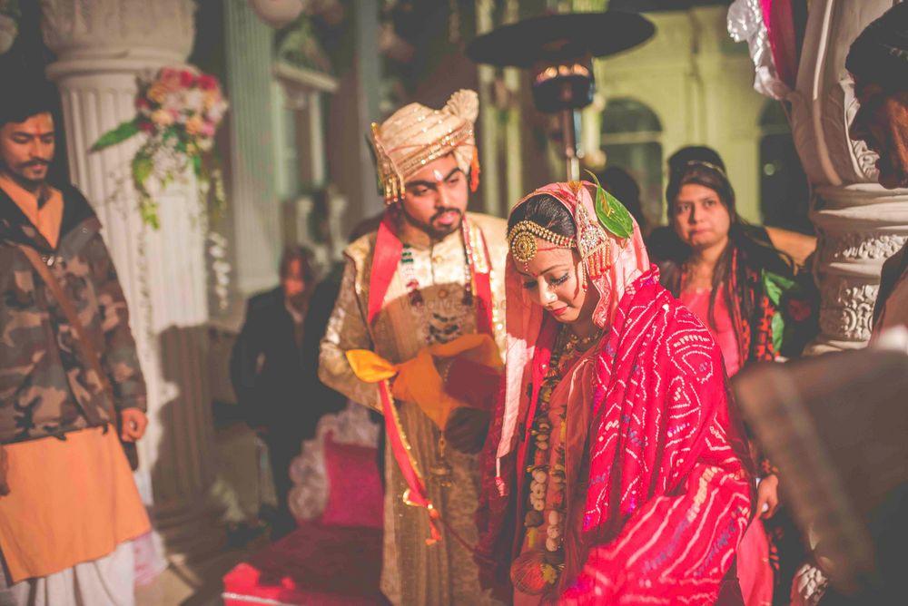 Photo From Gaurav & Jayati - By Speaking Shutter