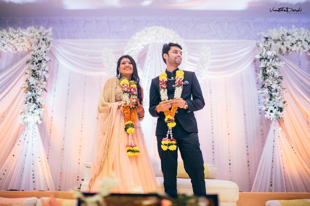 Photo From Prakruti & Soumitra - By Vrutika Doshi Photography