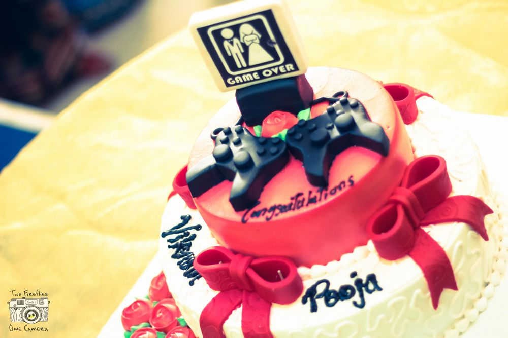 Photo From Wedding Cakes - By Project Fireflies