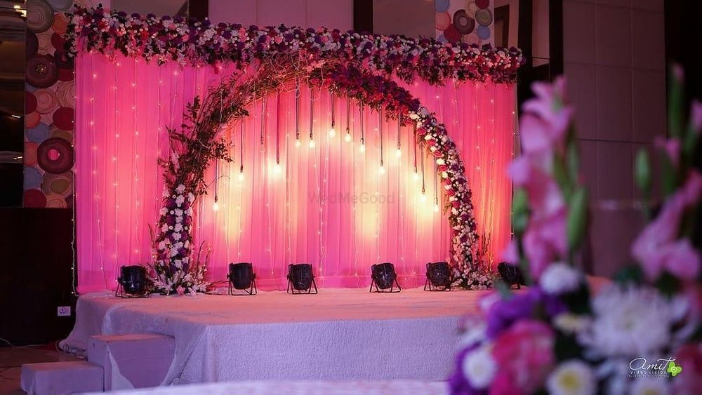 Photo From Stage Decor - By White Lion Events