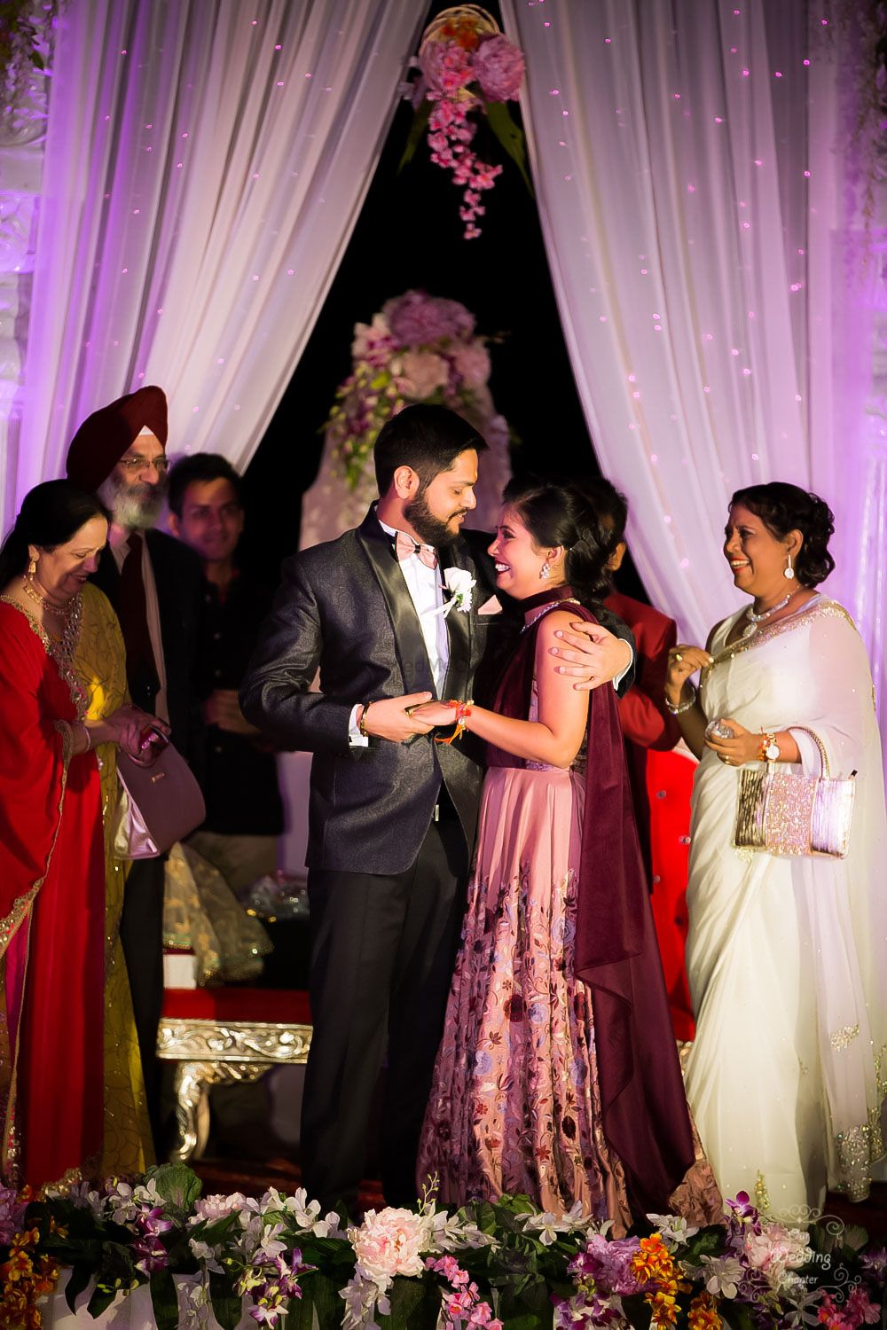 Photo From Karan and Pooja - By Our Wedding Chapter