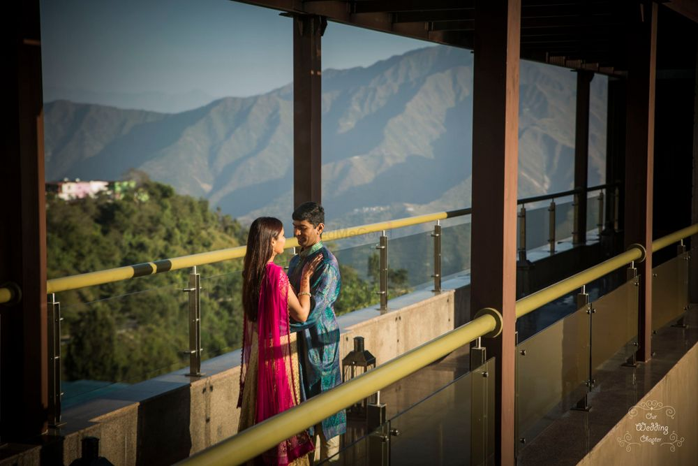 Photo From Agastya and Malvika - By Our Wedding Chapter