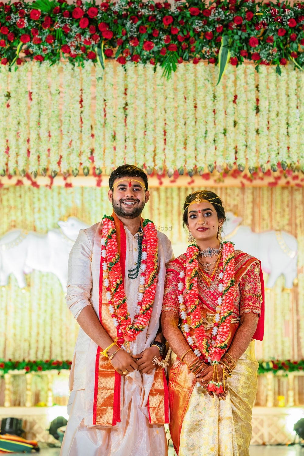 Photo From Sanjana & Varun - By Sweet Pickle Pictures