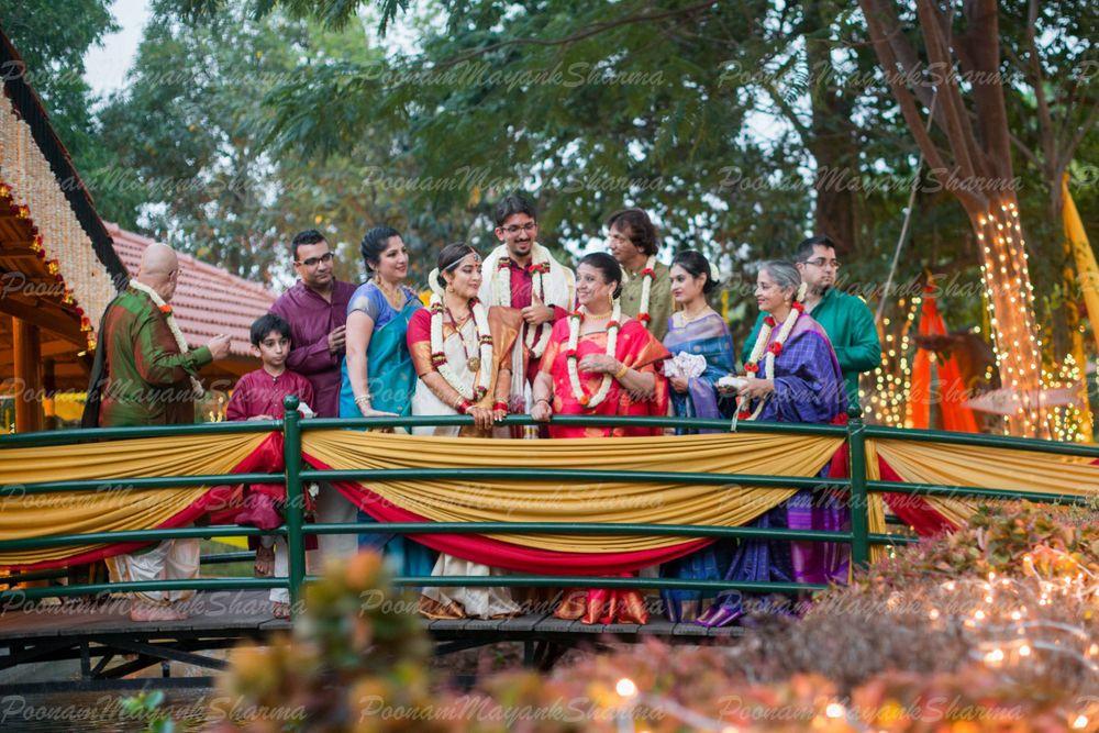 Photo From Juhi and Gaurav - By Poonam Mayank Sharma