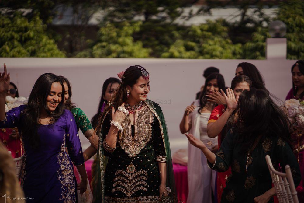Photo From Rupal & Rajat - By Mrinal Khatnani Photos and Films