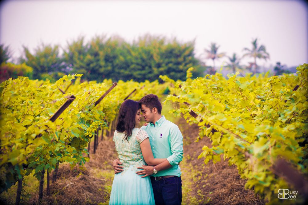 Photo From Pre-Wedding Fever - By Busy Bee Studio