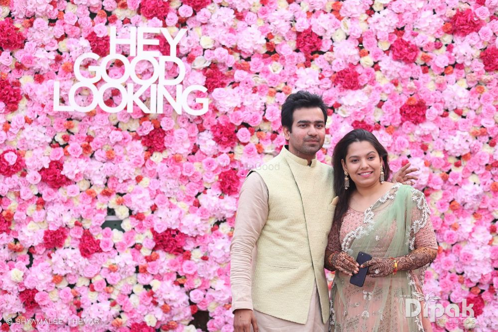 Photo From Prachi and Chirag - By Shyamalee Thevar