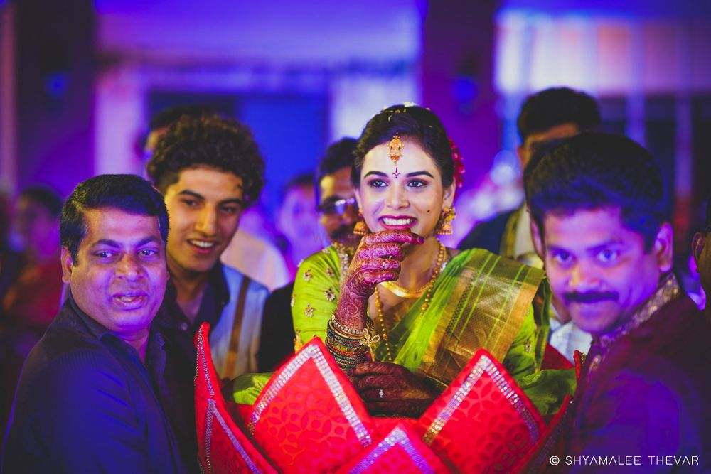 Photo From Sulekha and Rohit - By Shyamalee Thevar