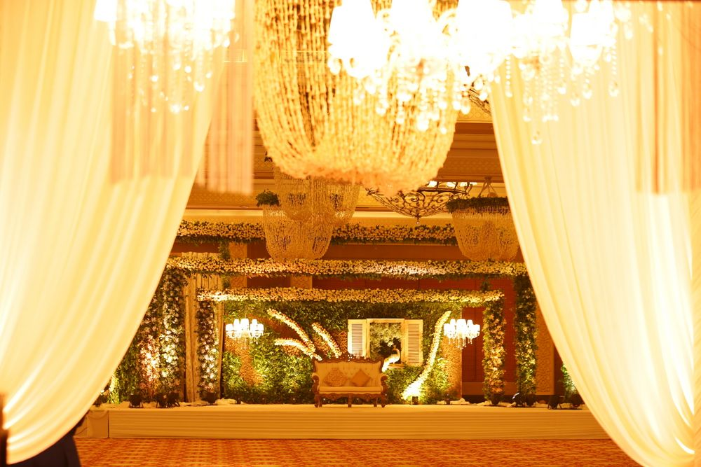 Photo From Somany Tiles - By Luxury Weddings by Abhishek