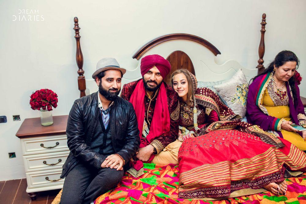 Photo From Yuvraj-Hazel Wedding - By Luxury Weddings by Abhishek