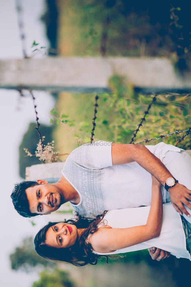 Photo From Apurva & Gaurav Pre-wedding - By Love.shoot.repeat