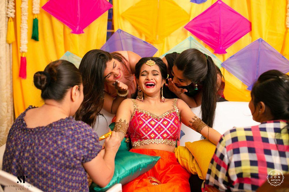 Photo From Hari Weds Vishnu - By Shyamalee Thevar