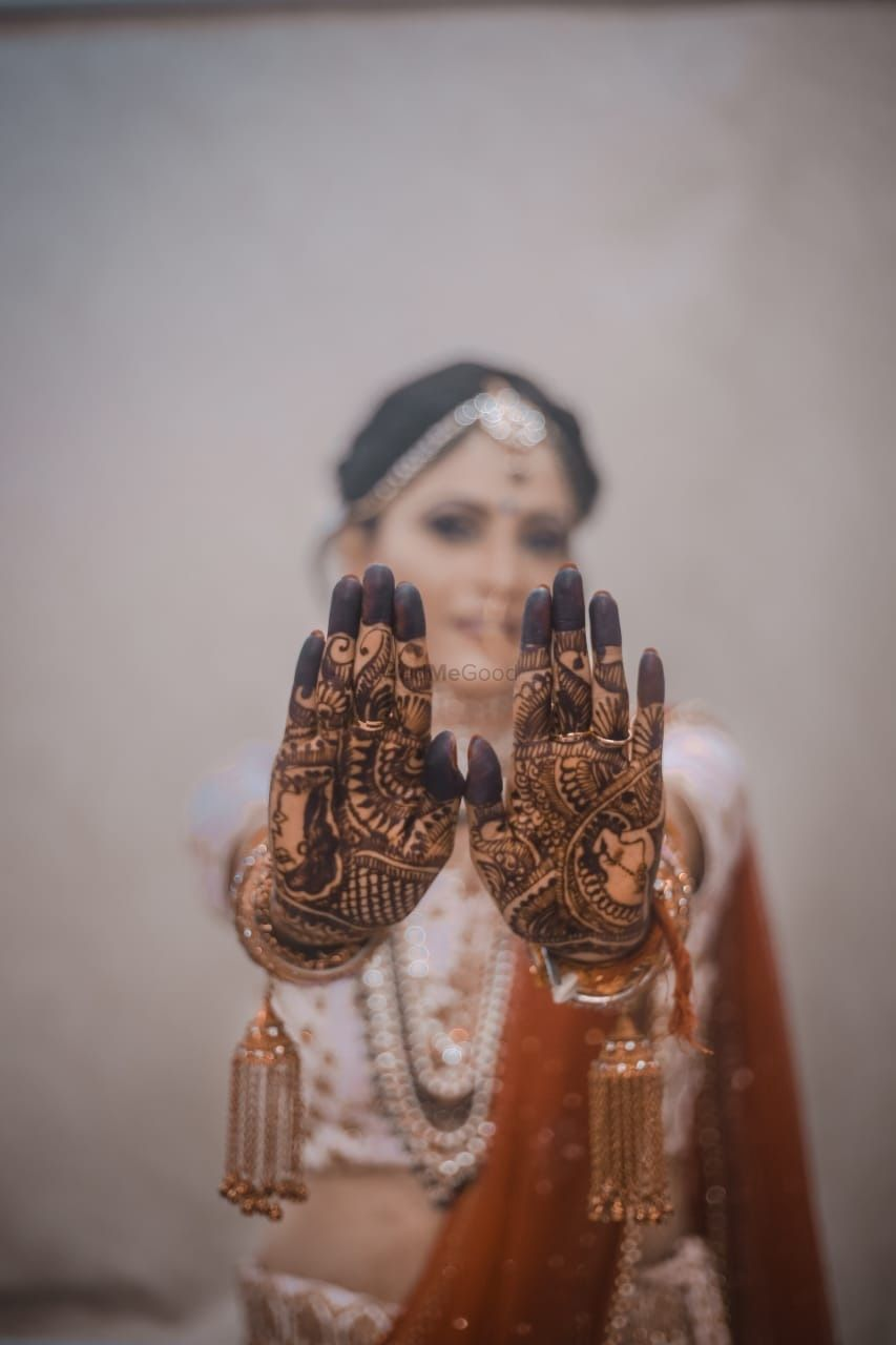 Photo From Wedding Jaimala | Mehendi Artists | Photography - By White Lion Events