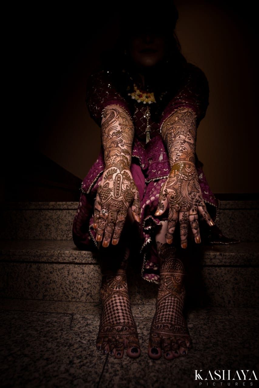 Photo From Wedding Jaimala   Mehendi Artists   Photography - By White Lion Events