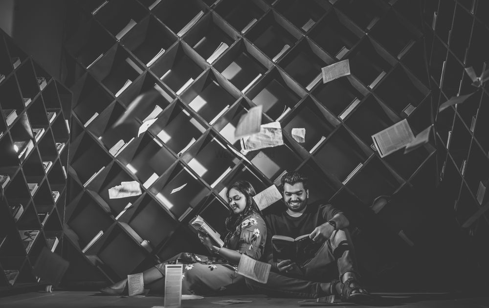 Photo From Dhrumi & Vishal Pre-Wedding - By Vora Keval Photography