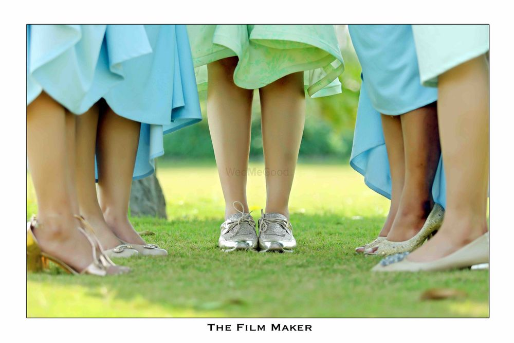 Photo From BRIDESMAID - By The Film Maker