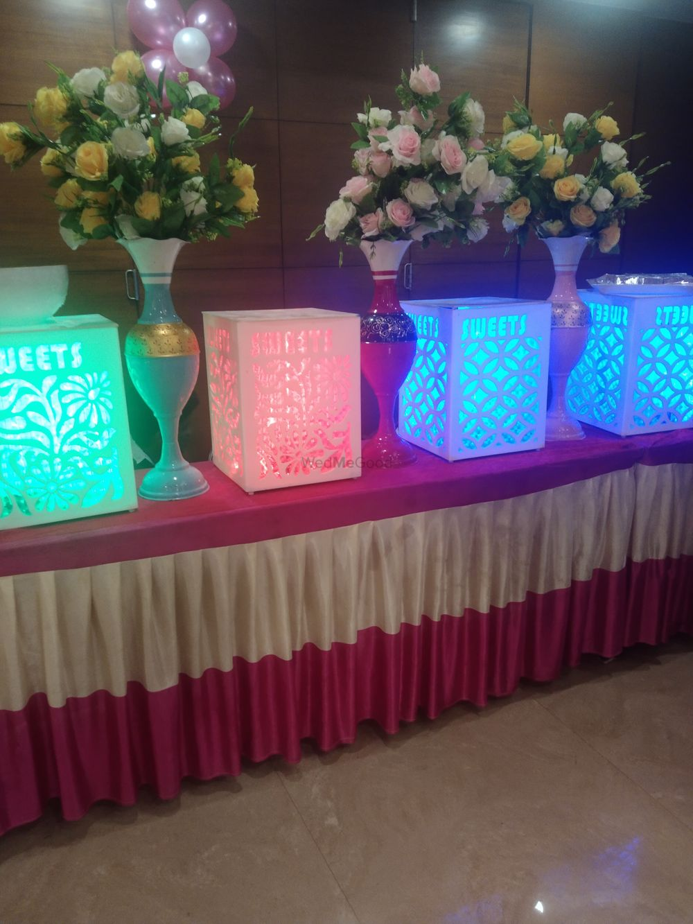 Photo From mirth banquits hall - By Om Bannaji Caterers