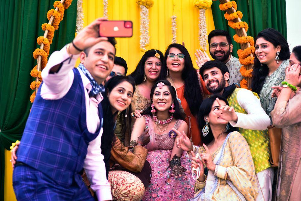 Photo From Shreya & Jatin - By Happyframes