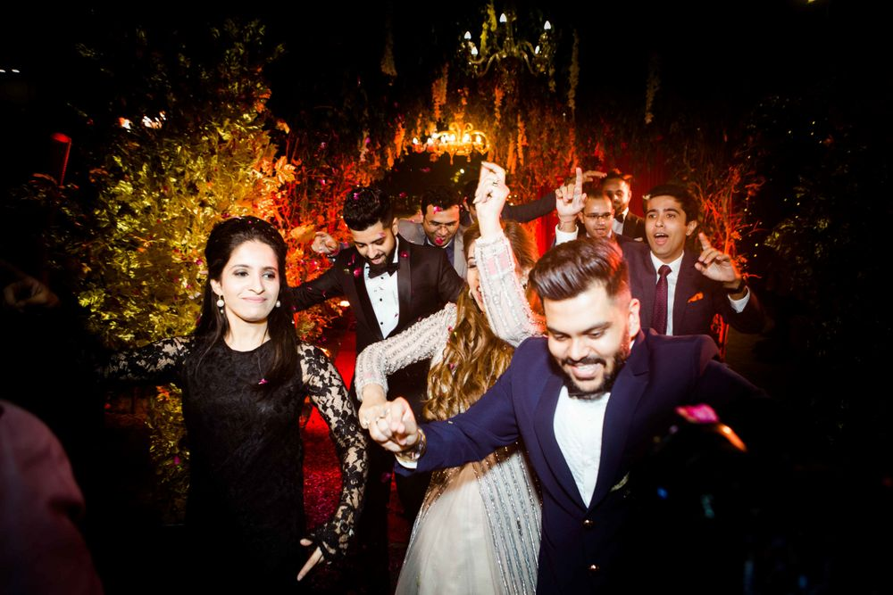 Photo From Aakriti & Abhinav - By Lilac Weddings