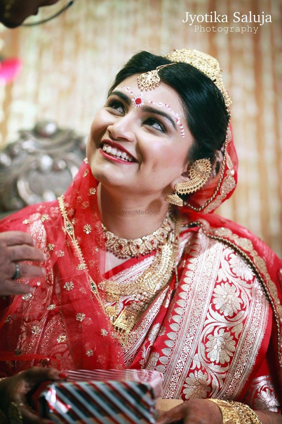 Photo From A Bengali Wedding  - By Jyotika Saluja photography