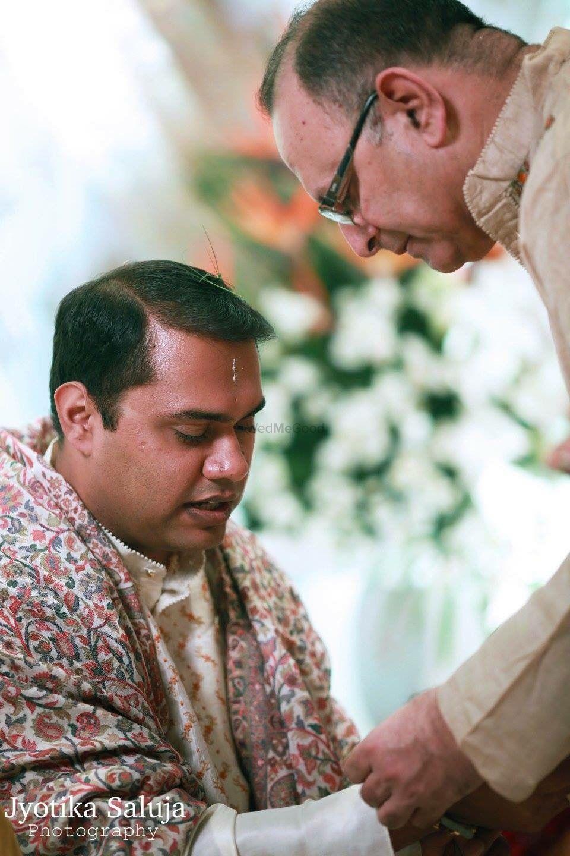 Photo From A Bengali Wedding  - By Jyotika Saluja photography