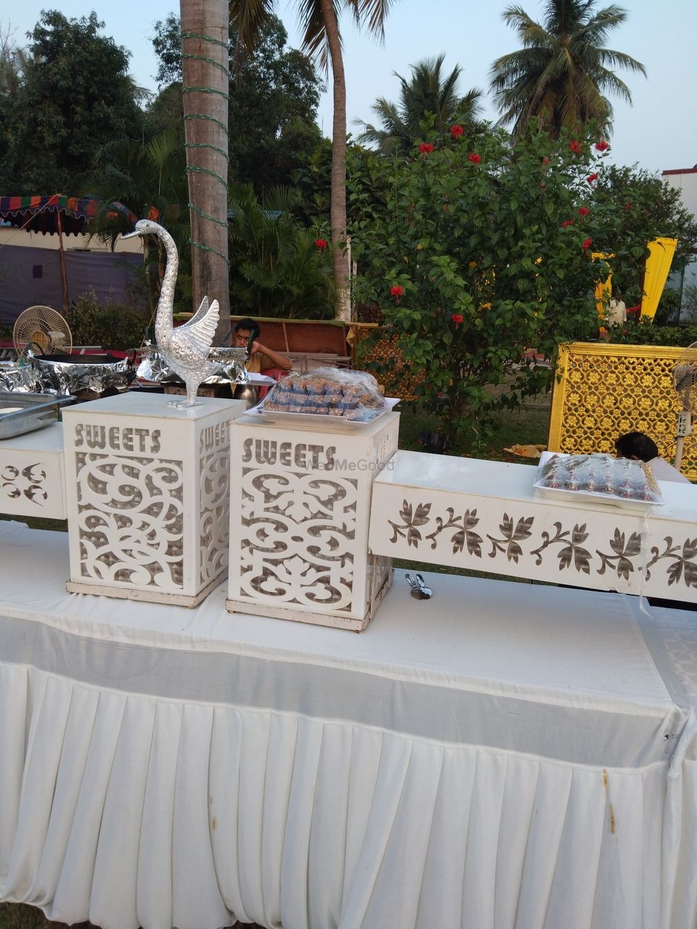 Photo From ideal resort - By Om Bannaji Caterers