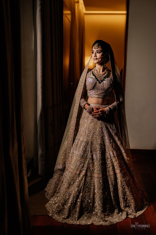 Photo From Sanjana & Prerit - By The Wedding Files