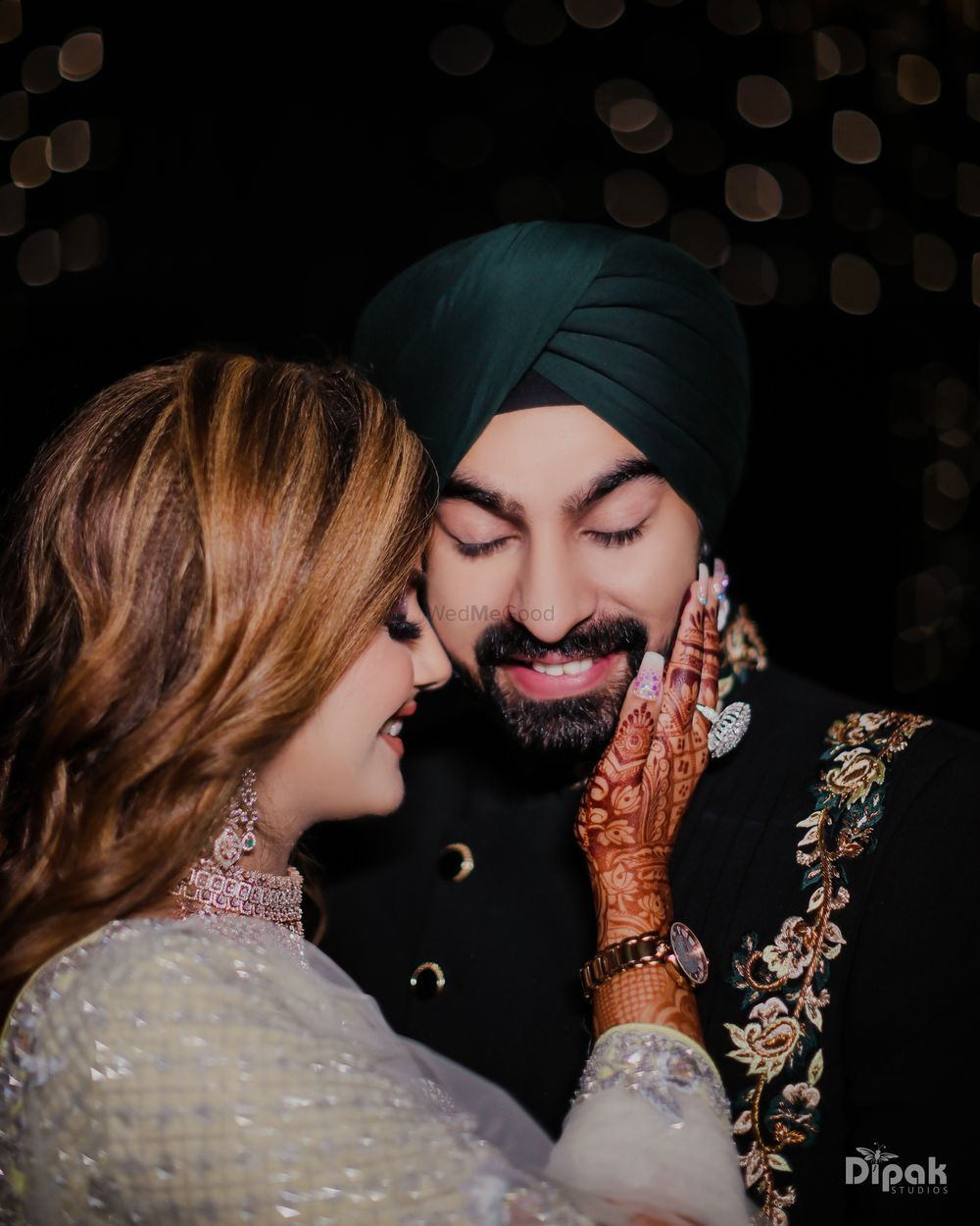 Photo From japleen + gurpreet - By Dipak Studios