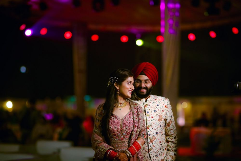 Photo From Taranpreet + Bavneet - By Happyframes