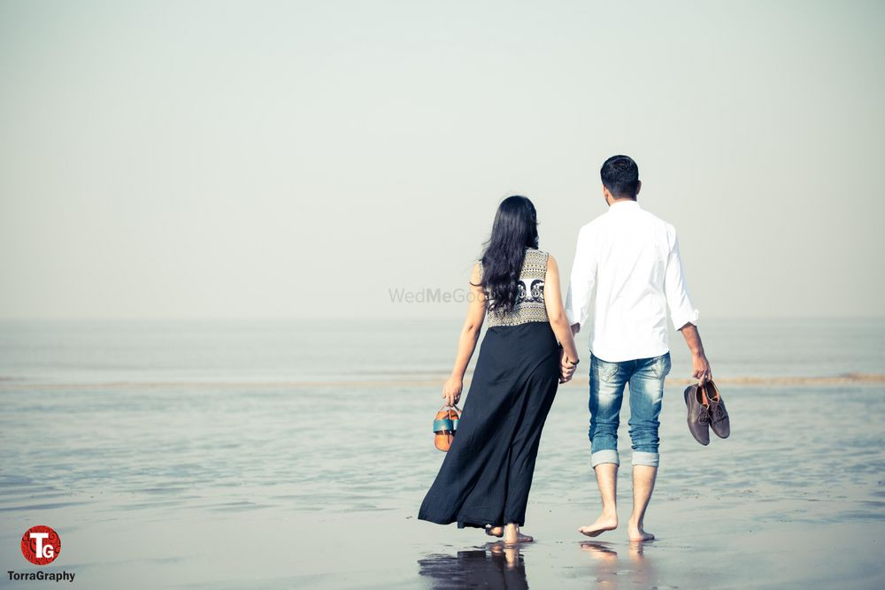 Photo From Pre Wedding NB - By Torragraphy