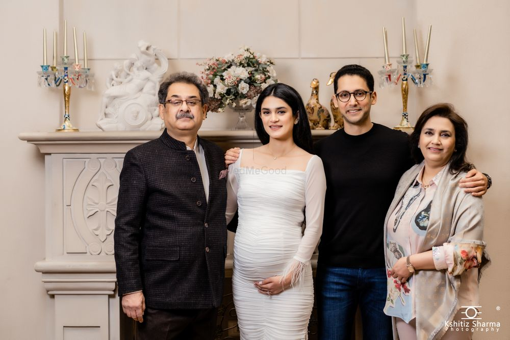 Photo From Baby Shower: Dhruv & Srishti - By Kshitiz Sharma Photography