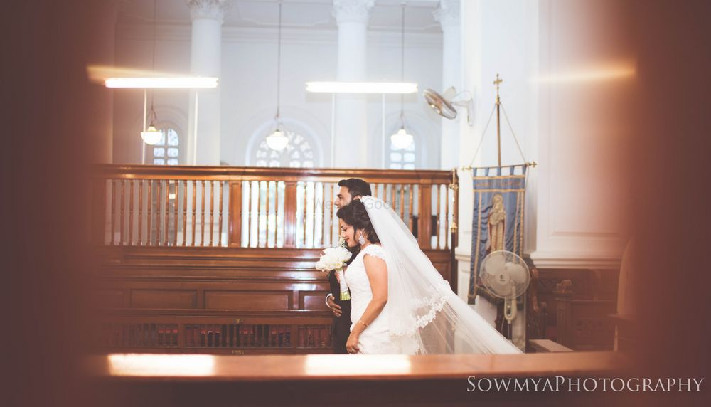Photo From Bianca&Glenn - By Sowmya Photography