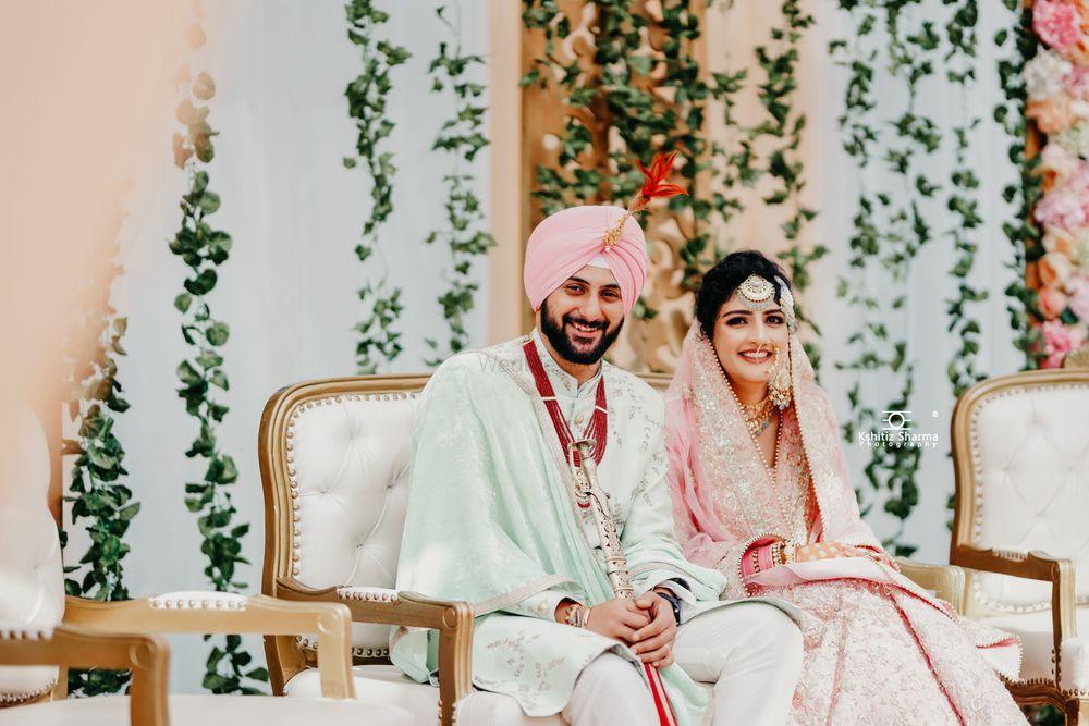Photo From Wedding: Meher & Tejbir - By Kshitiz Sharma Photography