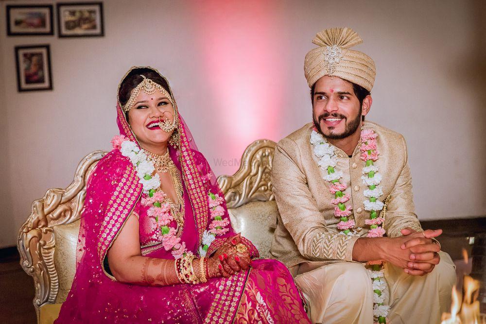 Photo From Namrata & Prashant - By Pixelena Studio
