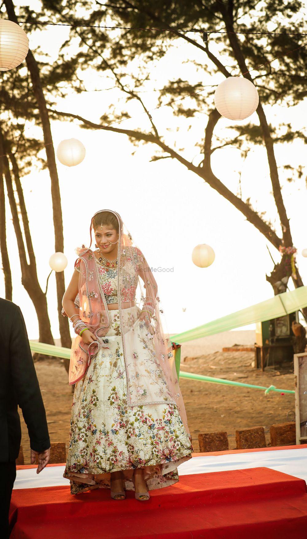 Photo From Brides #dipakstudios 2016-2017 - By Dipak Studios Wedding Photography