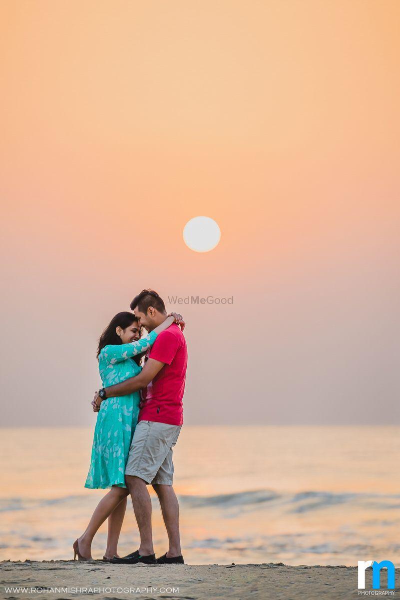Photo From Nikita + Rishi, A beautiful Pre Wedding Shoot at Pondicherry  - By Rohan Mishra Photography