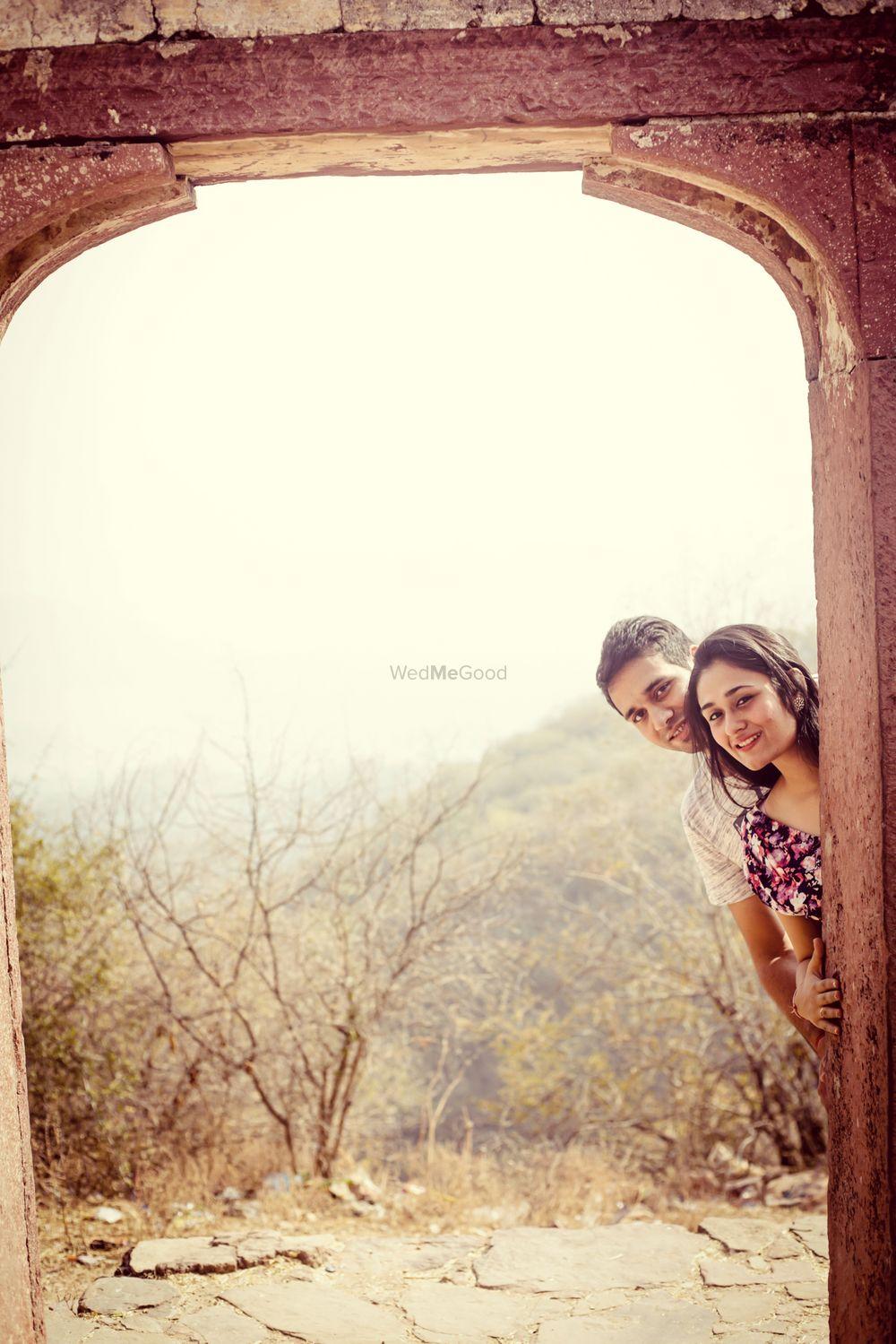 Photo From Chintan + Aayesa (pre wedding ) - By Pukhraj Sahu Photography