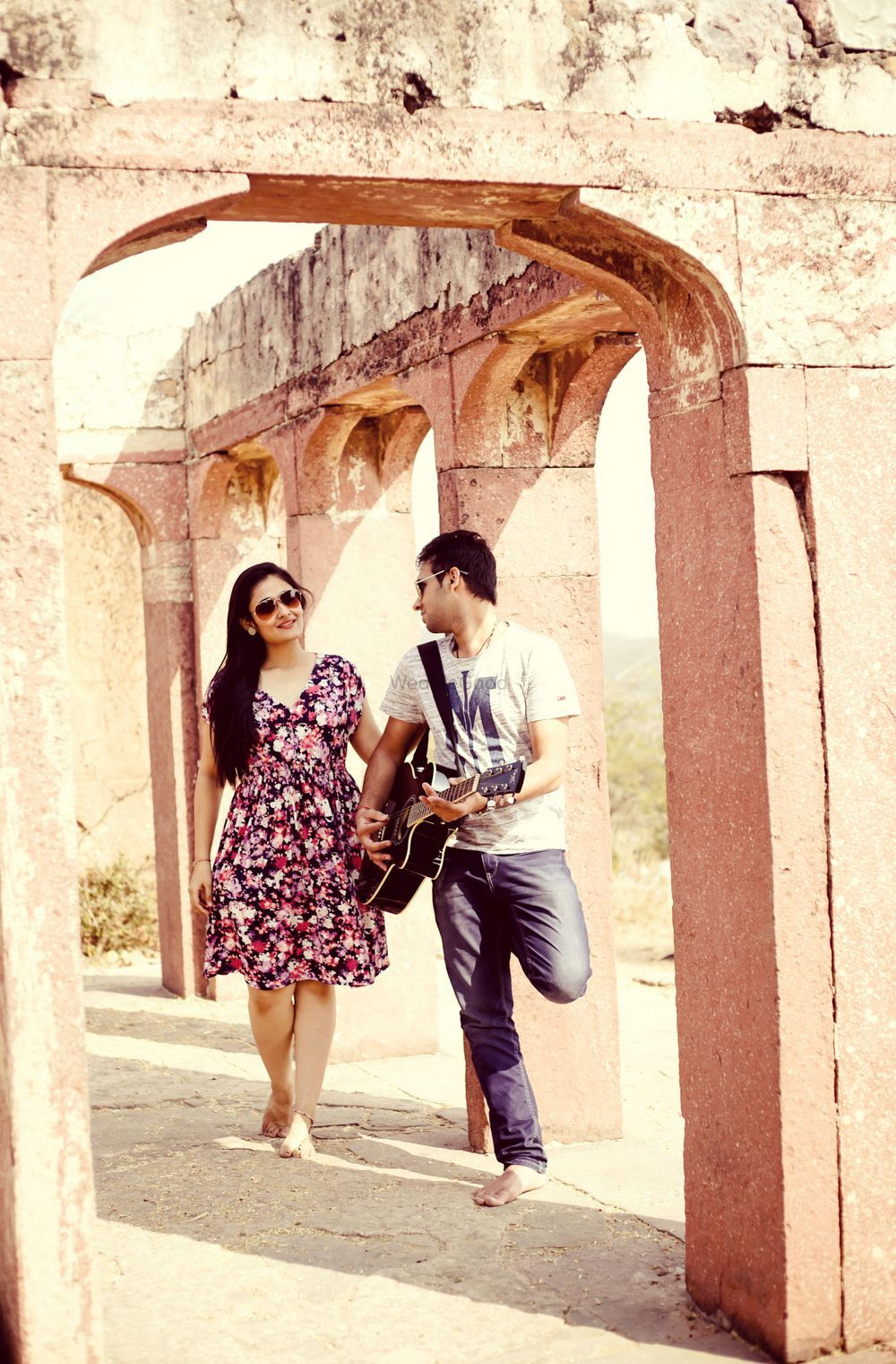 Photo From Chintan + Aayesa (pre wedding ) - By Pukhraj Sahu Photography