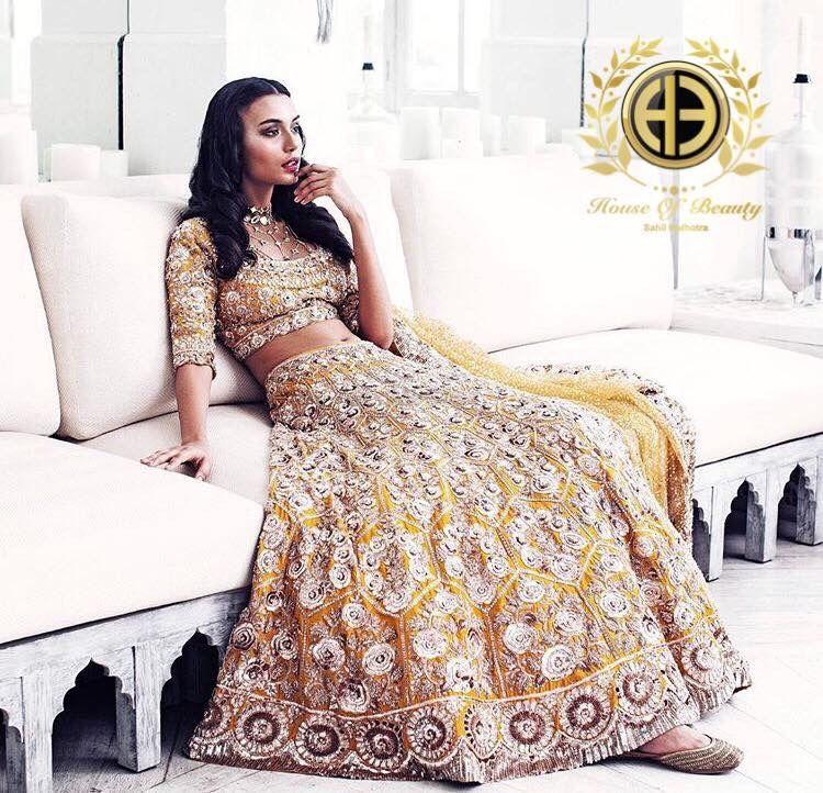 Photo From MANISH MALHOTRA  - By House Of Beauty By Sahil Malhotra